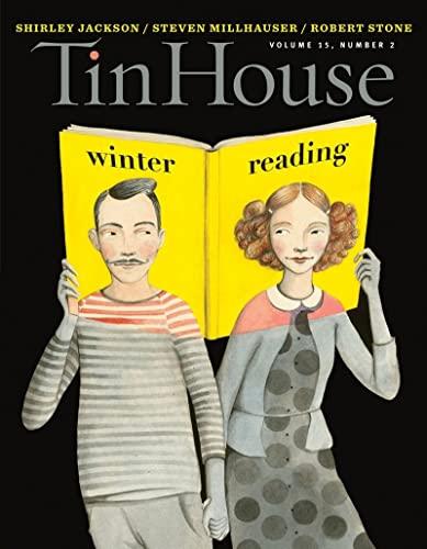 Tin House: Winter Reading: Spillman, Rob