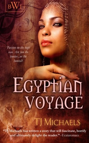 Egyptian Voyage (0985787422) by Michaels, T. J.