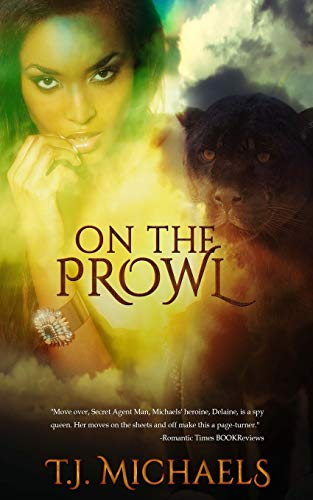 On the Prowl (0985787430) by Michaels, T. J.
