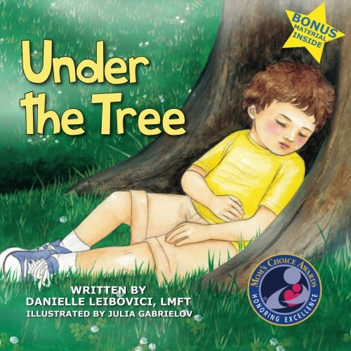 9780985793920: Under The Tree: Part of the Award-Winning Under The Tree Children's Book Series (revised)