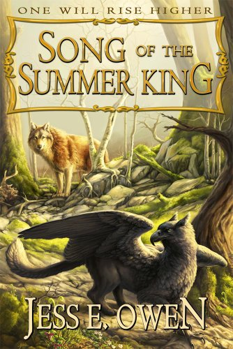 9780985805807: Song of the Summer King