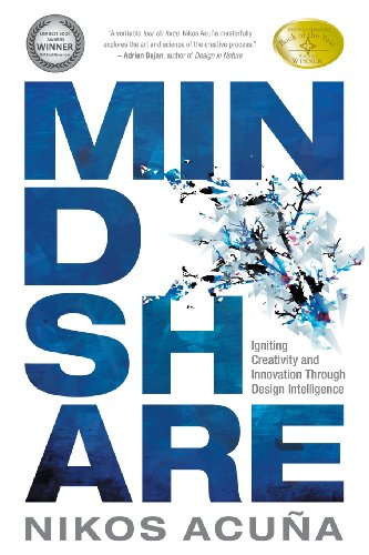 9780985806613: Mindshare: Igniting Creativity and Innovation Through Design Intelligence