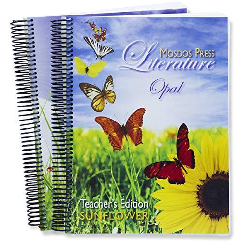 Mosdos Literature Opal Teacher's Editions 1 and: Judith Factor