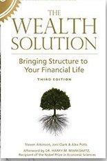 The Wealth Soultion: Steven Atkinson, Joni