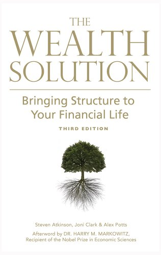9780985808730: The Wealth Solution 3rd Edition - Limited Edition with Foreword By Carlos Padial III, CFP®