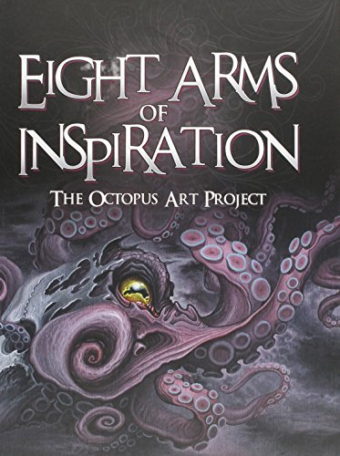 Eight Arms of Inspiration: The Octopus Art: Jinxi Caddel