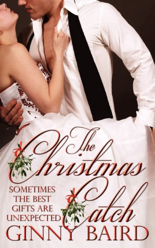 9780985822538: The Christmas Catch (Holiday Brides Series)