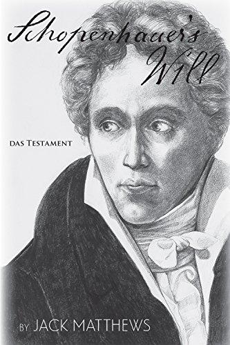 9780985827885: Schopenhauer's Will: Das Testament