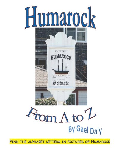 9780985828288: Humarock from A to Z