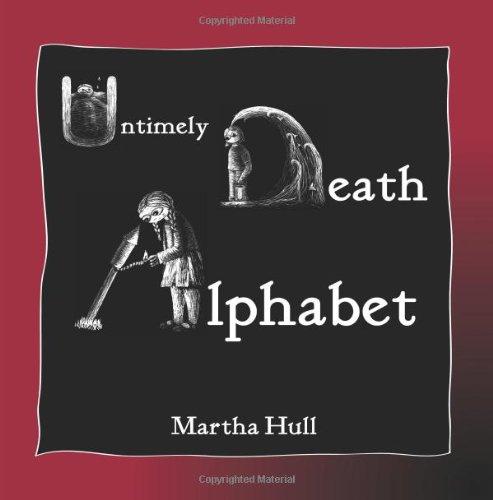 9780985835309: Untimely Death Alphabet