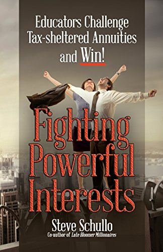 Fighting Powerful Interests: Steve Schullo