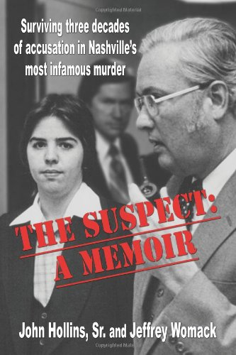 The Suspect A Memoir: Hollins, John &