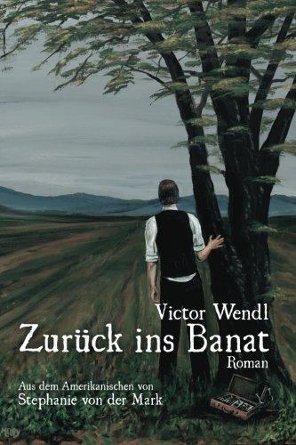 9780985837549: Zurück ins Banat (German Edition)