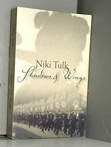 Shadows & Wings: Niki Tulk