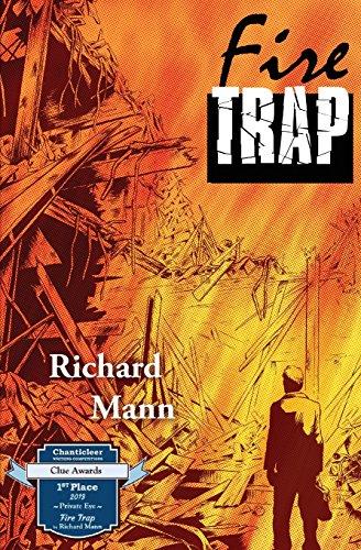 Fire Trap: Mann, Richard