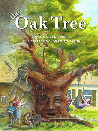 9780985846947: The Oak Tree