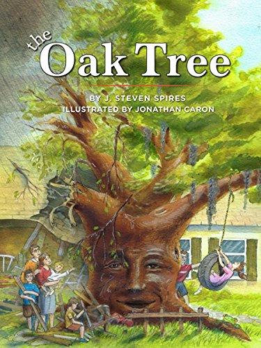 9780985846954: The Oak Tree