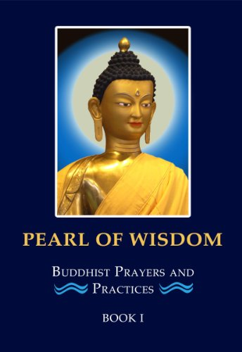 Pearl of Wisdom (Buddhist Prayers and Practices): Thubten Chodron