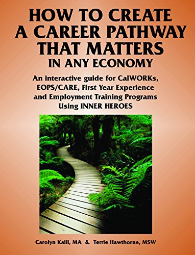 9780985853082: How to Create a Career Pathway That Matters in Any Economy