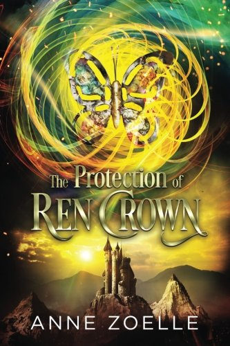 9780985861353: The Protection of Ren Crown (Volume 2)