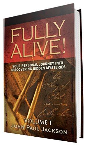 9780985863869: Fully Alive! Volume 1