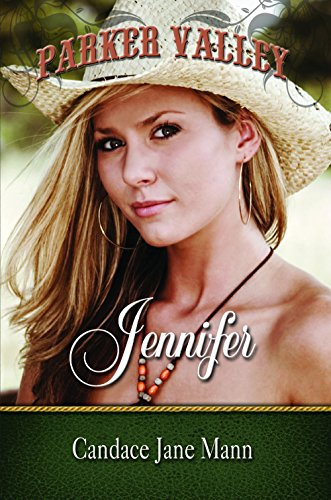 9780985864217: Parker Valley -- Jennifer