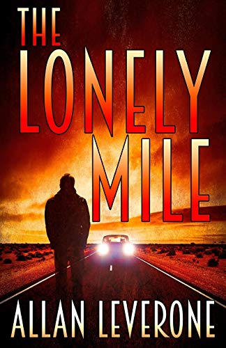 9780985867393: The Lonely Mile