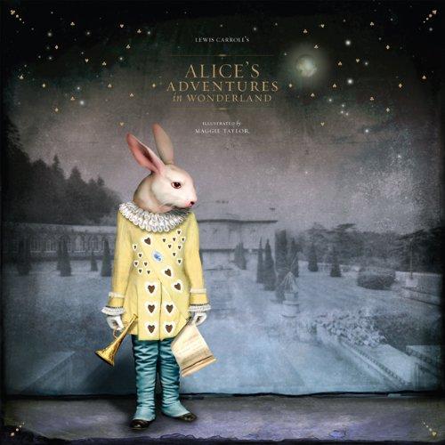 9780985878405: Lewis Carroll's Alice's Adventures in Wonderland