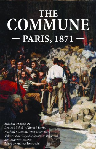 9780985890933: The Commune: Paris, 1871