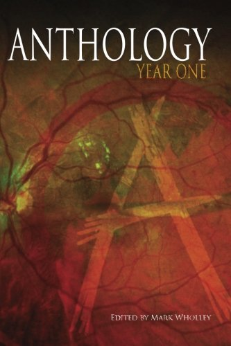 9780985892500: Anthology: Year One (Volume 1)