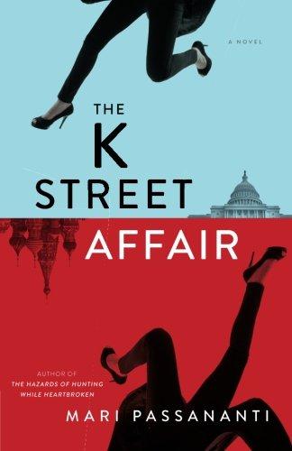 9780985894603: The K Street Affair