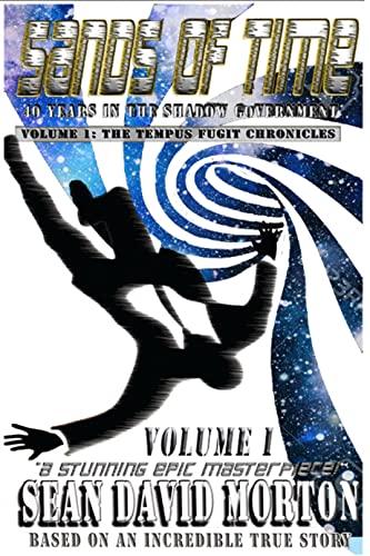 Sands of Time Volume 1: Sean David Morton