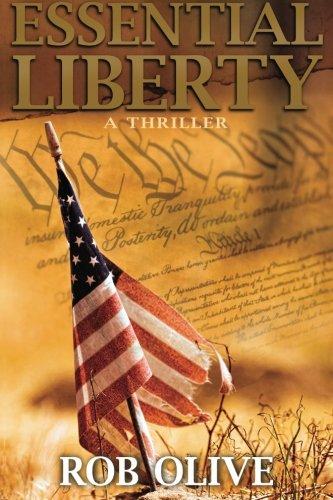 9780985902001: Essential Liberty