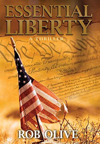 Essential Liberty: Olive, Rob