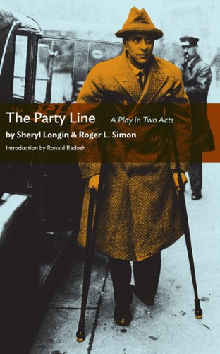 9780985905200: The Party Line: A Play in Two Acts