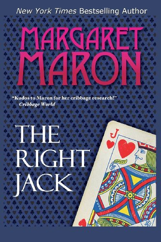 The Right Jack (Sigrid Harald Series; 4): Maron, Margaret