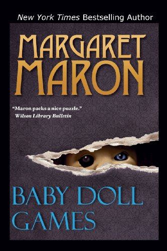 9780985910723: Baby Doll Games