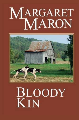 9780985910761: Bloody Kin