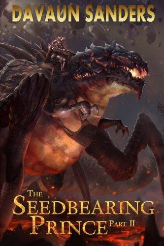 The Seedbearing Prince Part II: DaVaun Sanders