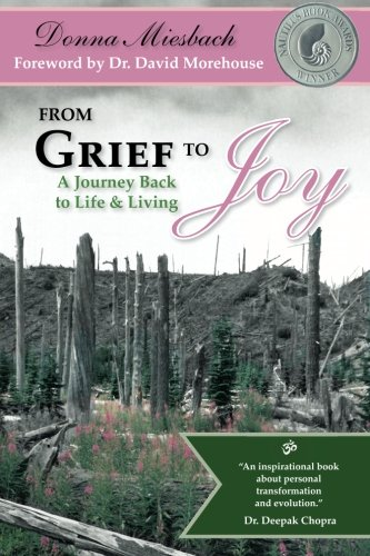 9780985931810: From Grief to Joy: A Journey Back to Life & Living