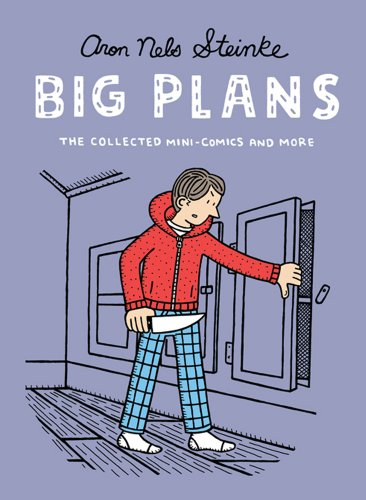 9780985934705: Big Plans: The Collected Mini-Comics and More