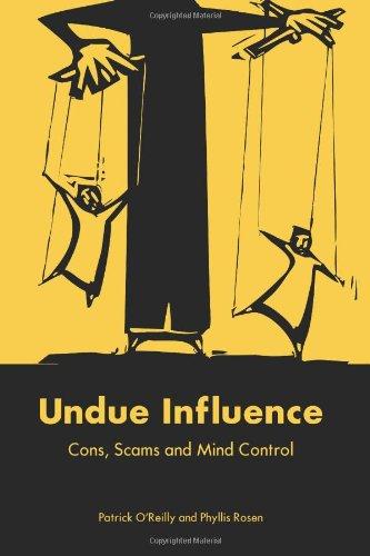 undue influence malaysia