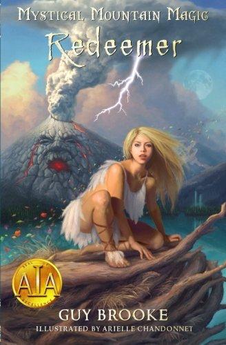 9780985941215: Mystical Mountain Magic - Redeemer