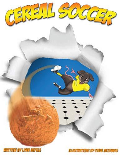 9780985942748: Cereal Soccer