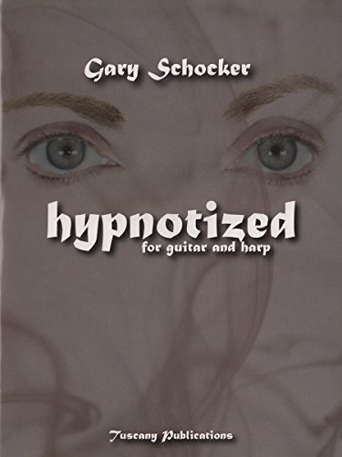 9780985945121: Hypnotized: For Guitar and Harp