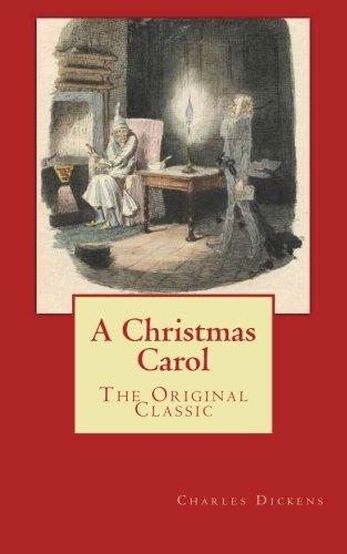 9780985947101: A Christmas Carol: A Dove Cottage Reader's Companion Edition