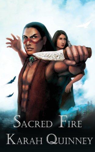9780985959272: Sacred Fire