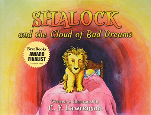 Shalock and the Cloud of Bad Dreams: C. F. Lawrenson