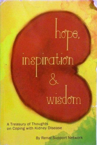 9780985974237: Hope, Inspiration & Wisdom