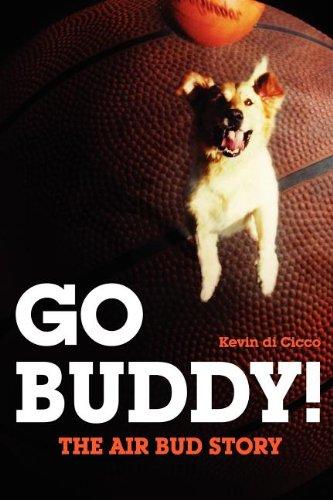 Go Buddy!: Di Cicco, Kevin